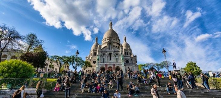 Scopri i tour e le offerte per visitare Montmartre