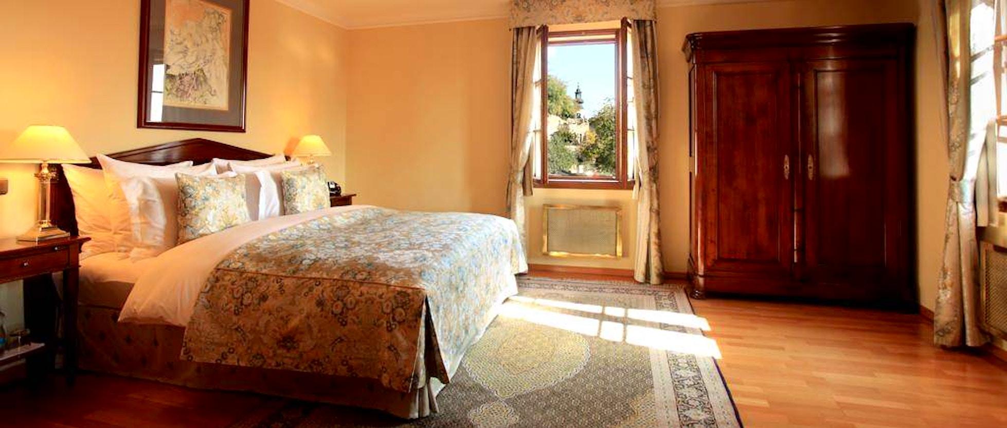 Dove dormire a Praga: 10 Hotel in centro | VIVI Praga