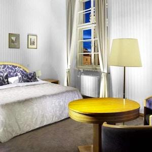 hotel in centro a praga 10 alberghi nella zona storica. Black Bedroom Furniture Sets. Home Design Ideas