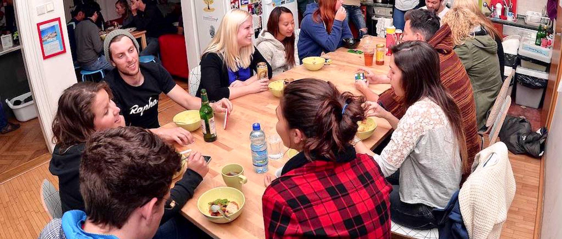 Ostelli di Praga: Le migliori soluzioni low cost | VIVI Praga