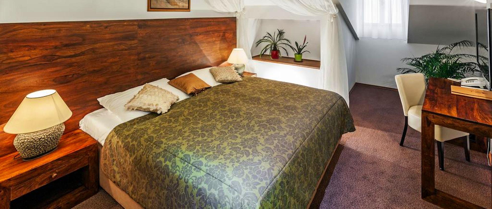 Hotel a Praga 1: i migliori alberghi e ostelli low cost